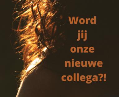 Word jij onze nieuwe collgea_!